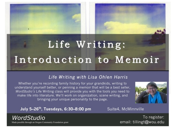 Life Writing flyer2-2